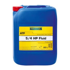 RAVENOL ATF 5/4 HP Fluid 20L