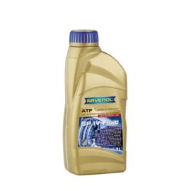 RAVENOL ATF Fluid SP-IV 1L