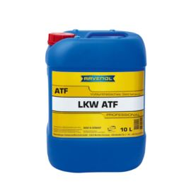 RAVENOL ATF LKW Synthetik 10L
