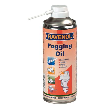 RAVENOL Fogging Oil 400ML