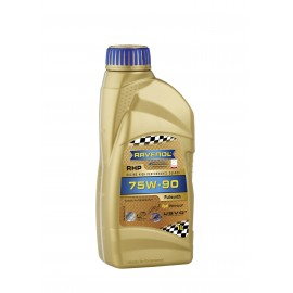 RAVENOL RHP Racing High Perf. Gear SAE 75W-90